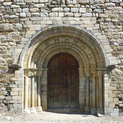 Església de Sant Joan d'Isil